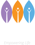Zoe Talent Solutions logo white